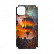 Husa Slim PC fosforescenta iPhone 11 Pro Max, Balon
