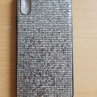 Husa TPU Glitter Apple Iphone X / XS