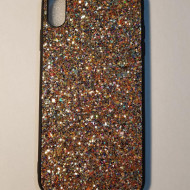 Husa TPU Glitter iPhone XS Max model 2