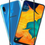 Sticla Securizata 5d Full Screen 3mm Samsung Galaxy A40, Black