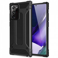 Techsuit - Hybrid Armor - Samsung Galaxy Note 20 Ultra - Negru
