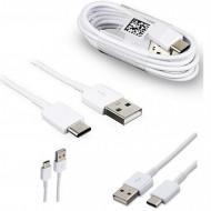 Cablu Samsung Type-c 120cm Dn930cwe White Orig.