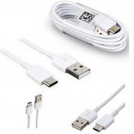 Cablu Samsung Type-c 120cm Dn930cwe White Orig.