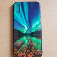 Husa 3D iPhone X / XS model 1