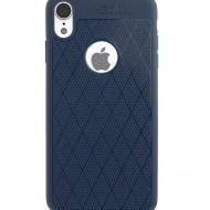 Husa Admire iPhone XR (6.1) albastru