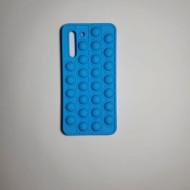 Husa Pop It! pentru Samsung S21, antisoc