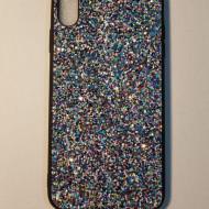 Husa TPU Glitter iPhone XS Max model 3