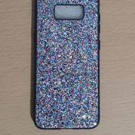 Husa TPU Glitter Samsung S8 model 1