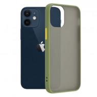 Techsuit - Chroma - iPhone 12 Mini - Light Green