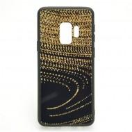 Husa Glass Case Samsung S9 - Model 3
