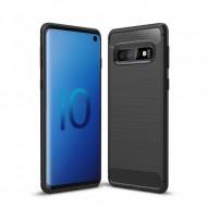 Carbon Black case for Samsung S10 Plus