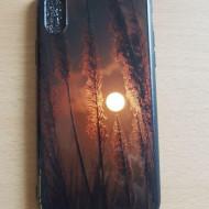 Husa 3D iPhone X / XS model 2