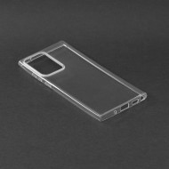 Husa Samsung Galaxy Note 20 Ultra 5G TPU UltraSlim - Transparent