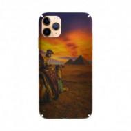 Husa Slim PC fosforescenta iPhone 11 Pro (5.8) Desert