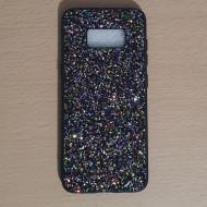 Husa TPU Glitter Samsung S8 model 2