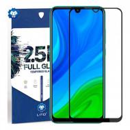 LITO - 2.5D FullGlue Glass - Samsung Galaxy A20s - Black