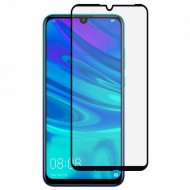 Sticla Securizata 5d Full Screen 2mm (full Glue) Huawei P SMART 2019, Black
