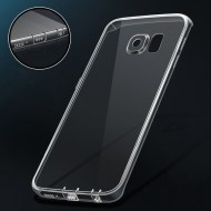 Husa silicon slim 0.3 Samsung S7 edge