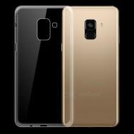 Silicon slim Samsung A8 2018 / A530 - 2 culori