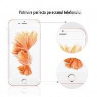 Folie de sticla pentru iPhone 6/6S - Tempered Glass -