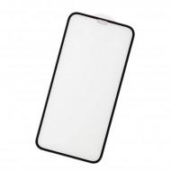 Folie din sticla 5D iPhone XR / 11 (6.1) negru