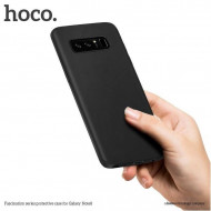Husa Fascination TPU Hoco Iphone 11 Pro Max (6.5) negru
