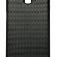 Husa silicon anti shock cu striatii Samsung J4 plus
