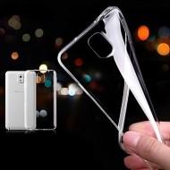 Husa Silicon Ultraslim 0.3mm Samsung Galaxy J6 Plus 2018, Transparent