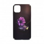 Husa Slim PC iPhone 11 Pro (5.8) Floare