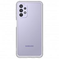 Slim case 1 mm for Samsung A32 5G transparent