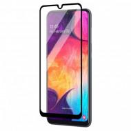 Sticla Securizata 5d Full Screen 3mm Samsung Galaxy A10, Black