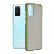 Techsuit - Chroma - Samsung Galaxy Note 20 Ultra - Light Green