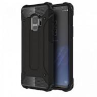 Husa armura strong Samsung S9 - Negru