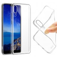 Husa silicon slim Huawei P20 - Transparent
