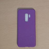 Husa TPU Flash Oil pentru Samsung S9 Plus, Mov