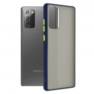 Techsuit - Chroma - Samsung Galaxy Note 20 Ultra - Saphire Blue