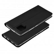 Techsuit - Soft Book - Samsung Galaxy A42 5G - Black
