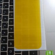 Folie Samsung Galaxy S8 TPU