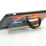 Husa 3D + Oil Injection Samsung S8 Plus - love