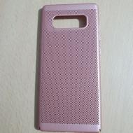 Husa Air cu perforatii pentru Samsung Note 8