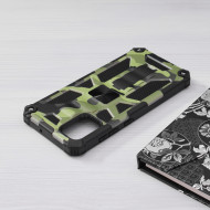 Husa Samsung Galaxy A02s Techsuit Blazor, Camuflaj
