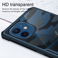 Ringke - UpFusion - iPhone 12 Mini - Camo Blue