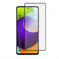 Sticla Securizata 111D Full Screen (bulk) Samsung Galaxy A52 / A52 5G, Black