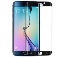 Folie sticla 3D Samsung Galaxy S6 Edge - 2 culori