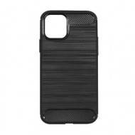 "Carbon Black case for iPhone Pro Max => 6.5"""