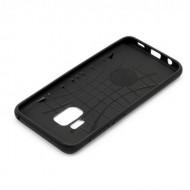 Carbon Black case for Samsung S9