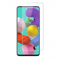 Folie sticla (Tempered Glass) pentru Samsung A71