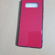 Husa Hybrid Red pentru Samsung Note 8