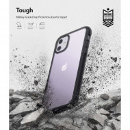 Husa iPhone 11 Ringke - Smoke Black