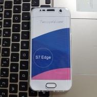 Husa silicon 360 fata + spate Samsung S7 Edge